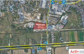 Land for Sale - Nicolae Teclu