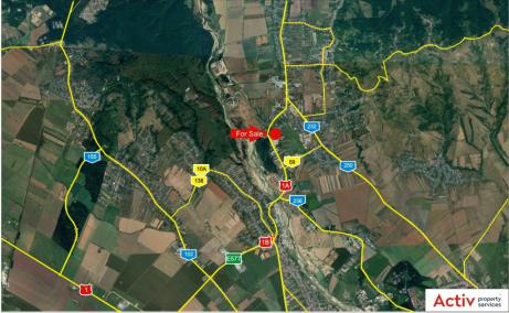 Teren de Vanzare - Boldesti-Scaieni